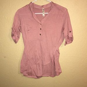 Tops - A nice shirt